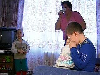 Выселение из служебной квартиры дворника с беременной женой и малышами