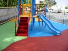За детскую площадку будут отвечать сами жители