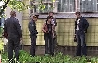 В Москве неизвестный обстрелял детский садик