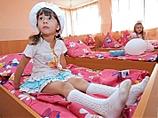 В Николаеве  снова открыли детский сад