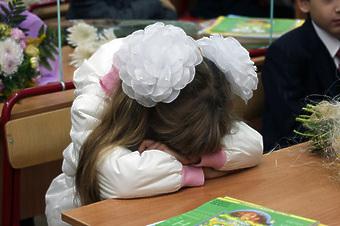 Сокращая расходы, чиновники закрывают в школах отдельные классы