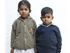 Брат и сестра останутся вечными детьми