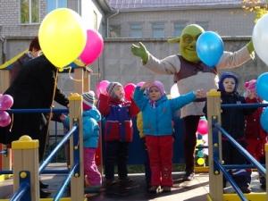 Перед Новым годом в Ижевске откроется  детский сад