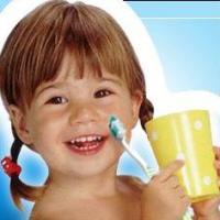 Обстановка в кабинете у стоматолога влияет на поведение детей