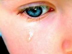 Стресс у детей влияет на развитие мозга