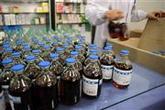 Во Франции из аптек отозваны детские лекарства