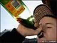 Британцы борются с детским алкоголизмом