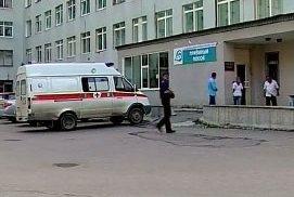 """Шестеро якутских ребятишек госпитализированы с подозрением на """"свиной"""" грипп"""