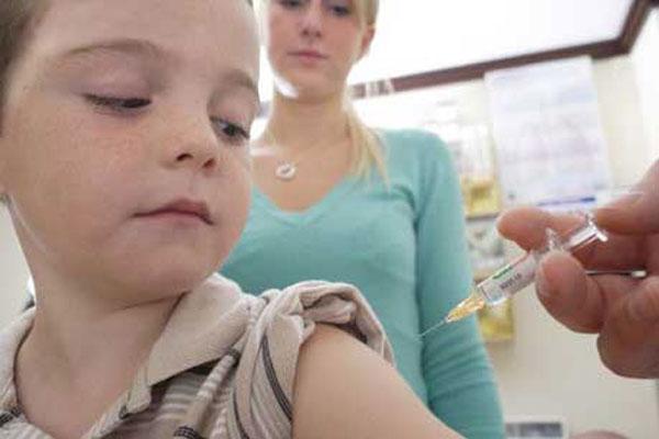 Во Владивостоке начинается досрочная вакцинация против гриппа