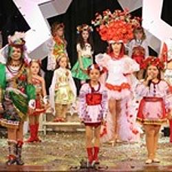 Дети из Украины получили шанс съездить в Голливуд