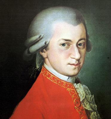 Моцарт поможет детям сдавать экзамены
