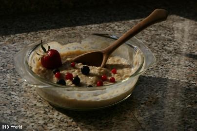 Дети не должны пропускать завтрак