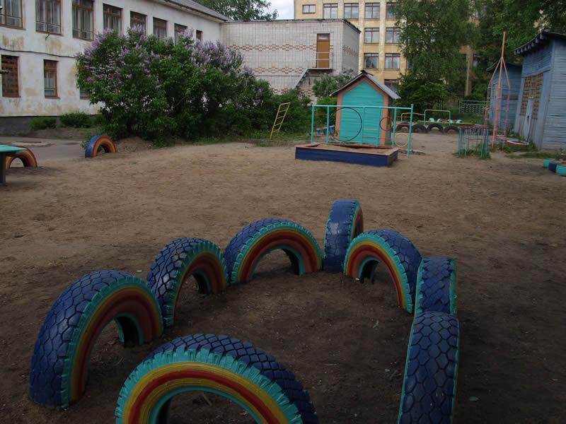 Владивостокские ребятишки практически не имеют доступного образования