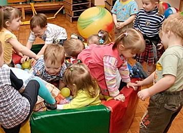 В Алтайском крае детей, не привитых от гриппа, не будут допускать в детские сады