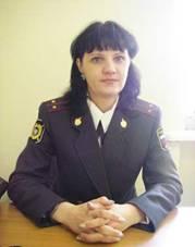 Количество школьных инспекторов в системе МВД растет