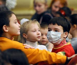 """В связи с эпидемией гриппа в Москве вводится """"утренний фильтр"""""""
