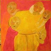 В Петербурге пройдут мастер классы по живописи для детей