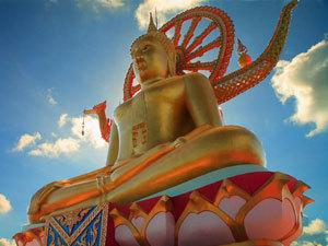 Дети в Бурятии в школах будут изучать Буддизм