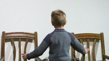 В Москве большая часть детей сирот живут в семьях