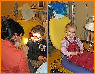 """Открылась новая стоматологическая клиника для детей и подростков - """"Маркушка"""""""