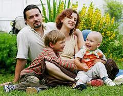 Появление детей влияет на интимные отношения родителей