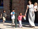 Звезды Голливуда тратят на своих детей 20 млн. долларов в год