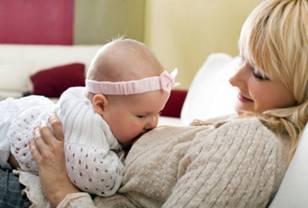 Грудное вскармливание повышает когнитивные способности у детей