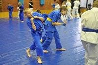 Спортивный праздник в Калининграде