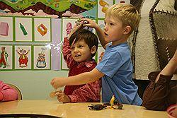 Отныне очередь в детский сад можно занять по Интернету