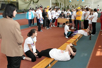 В конце февраля стартует очередной Чемпионат России по универсальному марафону