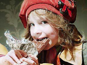 Угроза гипертонии у детей с избыточным весом