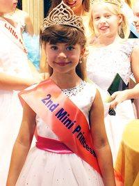 Самые красивые дети живут в Приморье