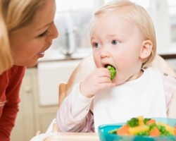 Недостаток цинка у детей – развитие аутизма