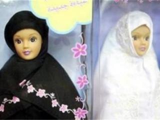 У ливанских детей теперь есть своя кукла Барби