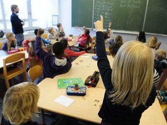 В Баварии детям мигрантов ограничат доступ к образованию