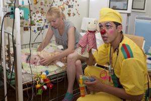 В начале августа в Томске проведут благотворительную акцию