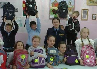 Детей на ставропольских дорогах помогут защитить смайлики