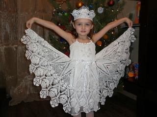 Какие новогодние костюмы предпочитают дети в России