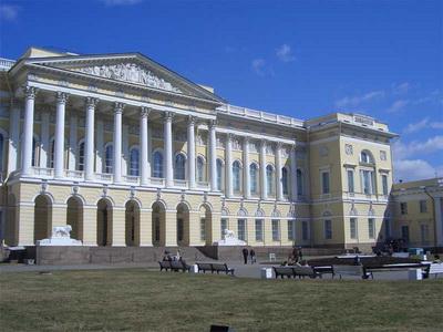 Все дети в РФ с 1 января смогут бесплатно ходить в российские музеи