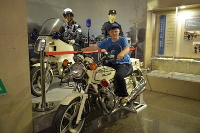 Дети брянских полицейских вернулись из поездки в Китай