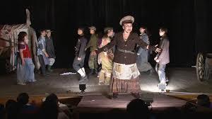 Актеры в Улан-Удэ покажут пьесы, которые написаны детьми-инвалидами
