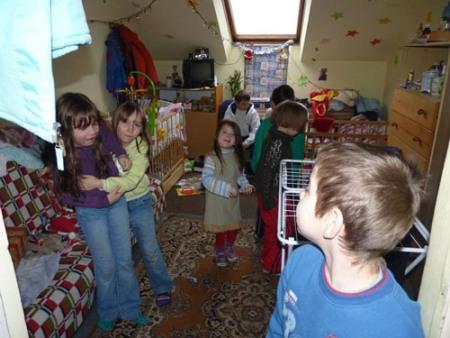 В Ижевске открывается первая соцгостиница для детей-сирот