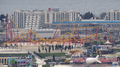 Дети из малообеспеченных семей будут жить в олимпийских гостиницах