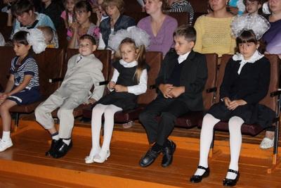 Благовещенские школьники получили премии за достижения в спорте и культуре