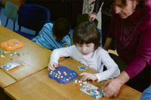 В Волгограде начал свою работу центр реабилитации для детей-инвалидов