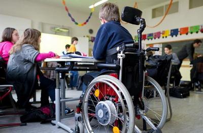 В Нижнем Новгороде в 2013 году для обучения детей-инвалидов подготовлено 5 школ