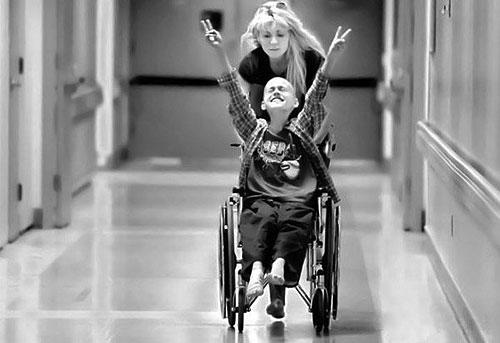 Семьи с детьми-инвалидами получат больше поддержки