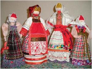 Звезды эстрады мастерят кукол ради больных детей