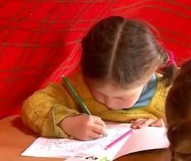 Учёные разработают модель кочевого образования для детей из тундры
