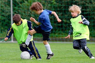 Спорт для детей станет бесплатным